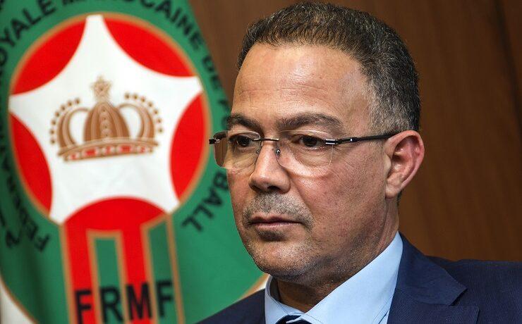 القجع وزيراً منتدباً لدى وزارة الإقتصاد