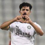 بونجاح أفضل لاعب في الدوري القطري
