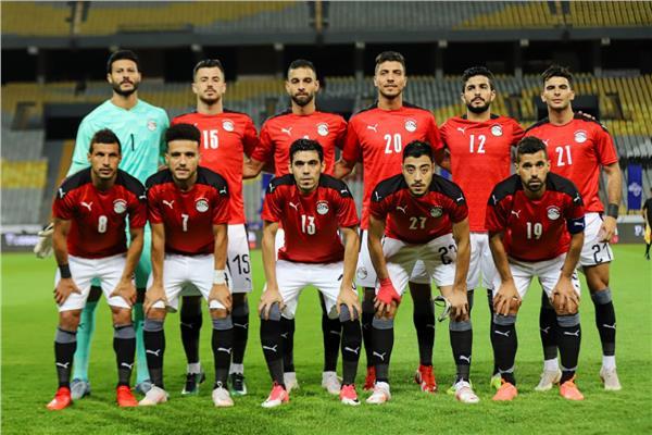 قائمة منتخب مصر لمباراتي ليبيا
