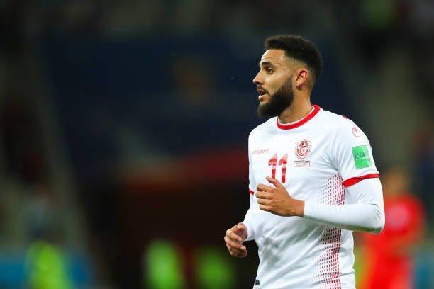 مدافع المنتخب التونسي يسجل أولى أهدافه في الدوري الفرنسي