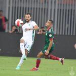 حمدي النقاز: الدوري السعودي الأفضل عربيا