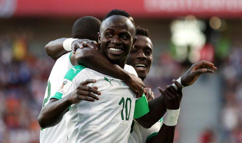 السنغال أول المتأهلين للدور الحاسم من تصفيات مونديال قطر