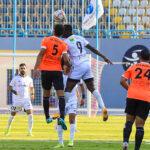 فيوتشر والبنك الاهلي يحققوا الانتصار بإنطلاقة الدوري المصري
