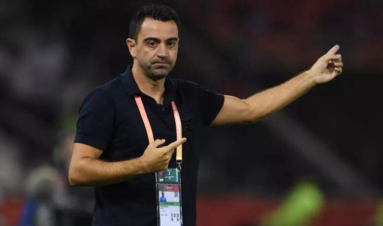 تشاڤي مدرب الشهر في الدوري القطري
