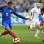 قمة نارية بين فرنسا وإسبانيا في نهائي دوري الأمم الأوروبي