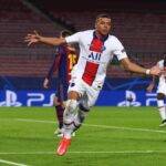 مفاجأة.. برشلونة يزاحم ريال مدريد لانتداب مبابي