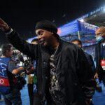 رونالدينيو: مبابي سيفوز بالكرة الذهبية