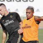 لاعب ريال مدريد على رادار أرسنال