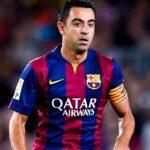 تشاڤي:لا أغلق الباب أمام العودة إلى برشلونة