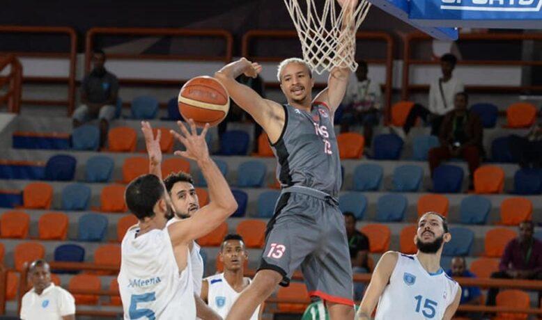 الفتح الرياضي يغادر البطولة العربية لكرة السلة