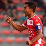 لاعب المنتخب التونسي يرشح المغرب للتتويج بكأس العرب في قطر