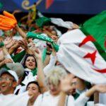 رسميا.. عودة الجماهير الجزائرية للملاعب