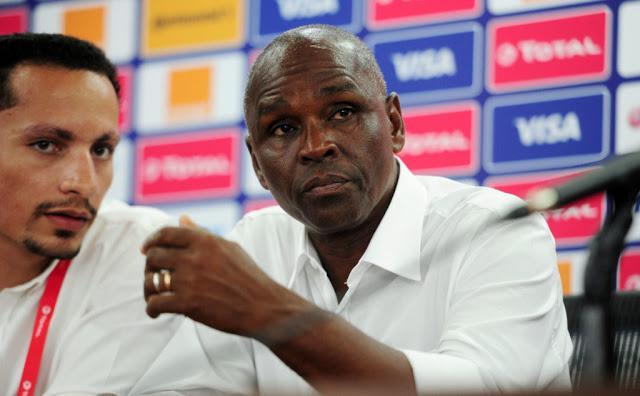 مدرب غينيا بيساو: المونديال هدفنا كذلك