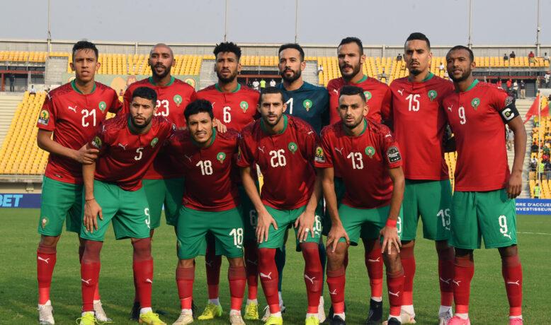 عموتة يستدعي 27 لاعبا استعداداً لكأس العرب