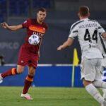 أرقام وإحصائيات مباراة روما واليوڤي