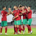 عرض قطري مغري لنجم المنتخب المغربي