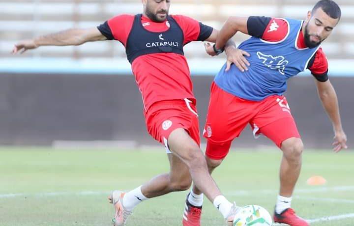 المنتخب التونسي يشرع في التحضير لمواجهة موريتانيا بمشاركة 13 لاعبًا