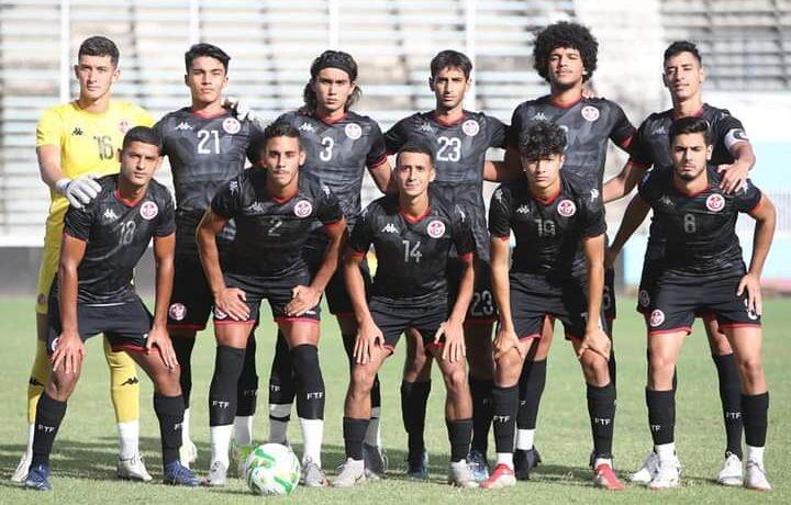 منتخب شباب العراق يهزم تونس وديًا