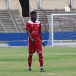 أحمد المقصي من الملعب التونسي إلى النصر الليبي