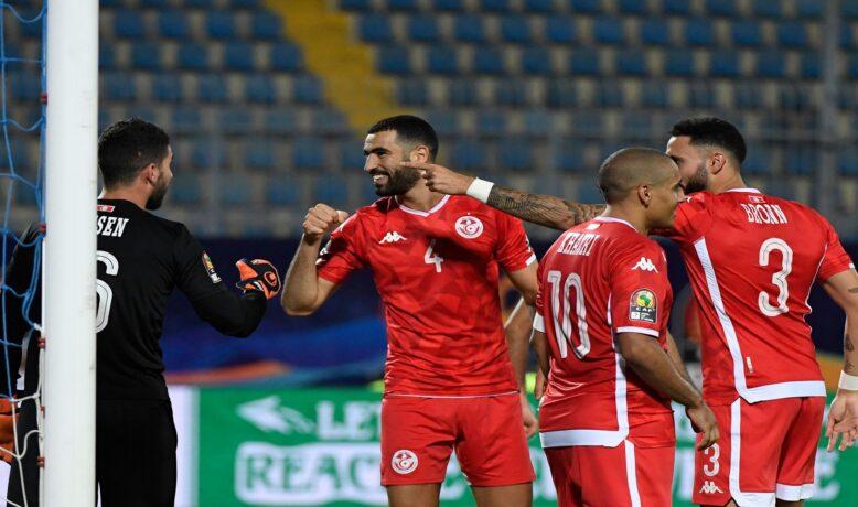 الكشف عن برنامج لقاءات تونس بكأس العرب