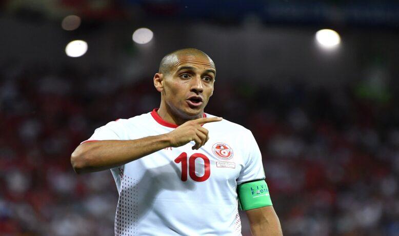التونسي وهبي الخزري أفضل لاعب بنادي سانت إيتيان الفرنسي
