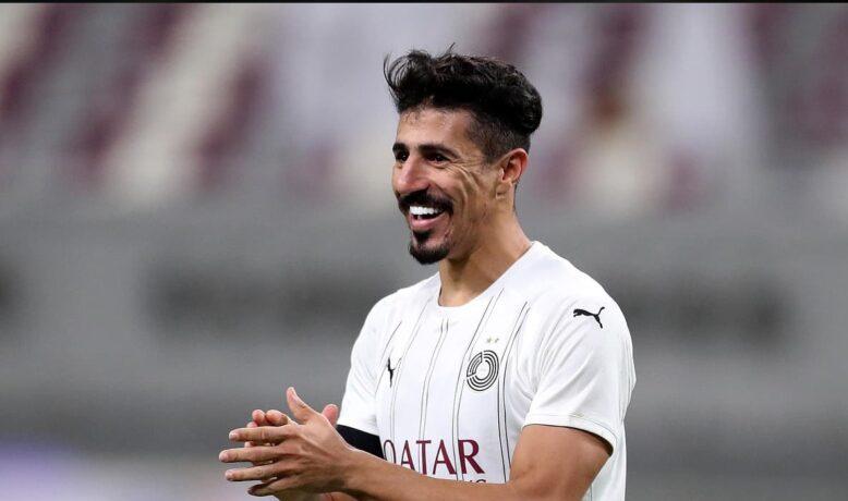 بغداد بونجاح يواصل التألق في الدوري القطري