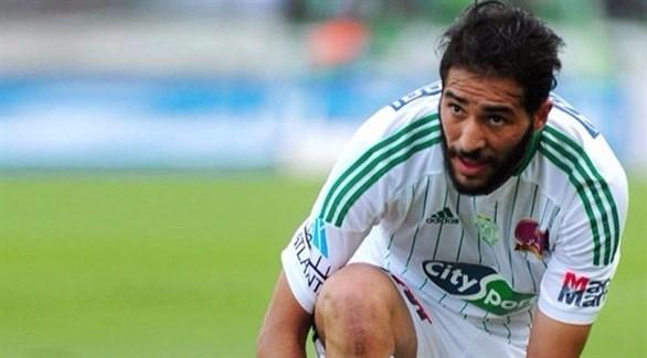ياسين الصالحي يستحضر زكرياء الزروالي عبر الانستغرام