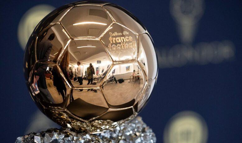 فرانس فوتبول تعلن عن أسماء المرشحين للفوز بالكرة الذهبية