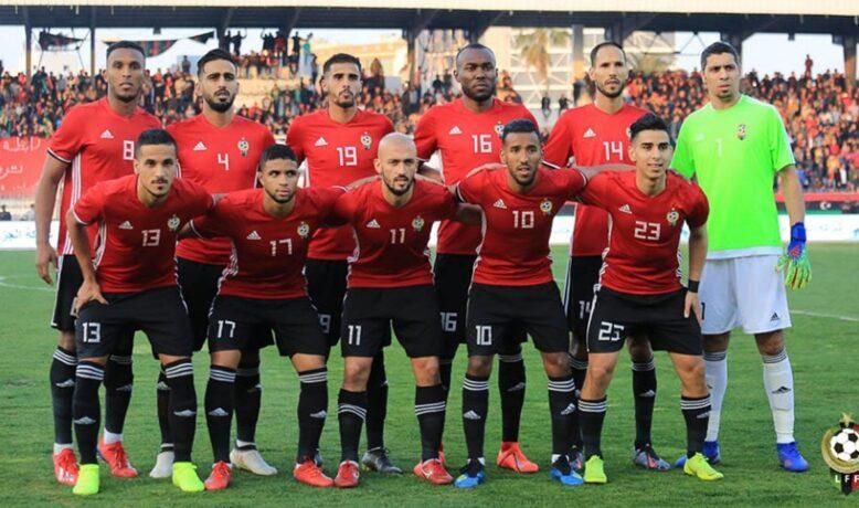 مدرب ليبيا: سنلعب للفوز فقط