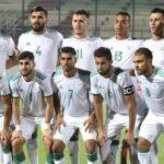 الفاف ...تحويل مباراة الجزائر والبنين