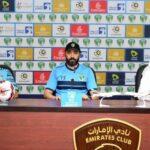 السكيتيوي يحقق رقما قياسيا سلبيا في الدوري الإماراتي