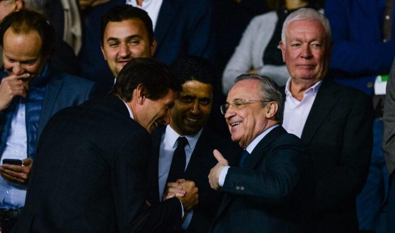 ليوناردو: على بيريز وإدارته الصمت فوراً.. مبابي لاعبٌ لباريس