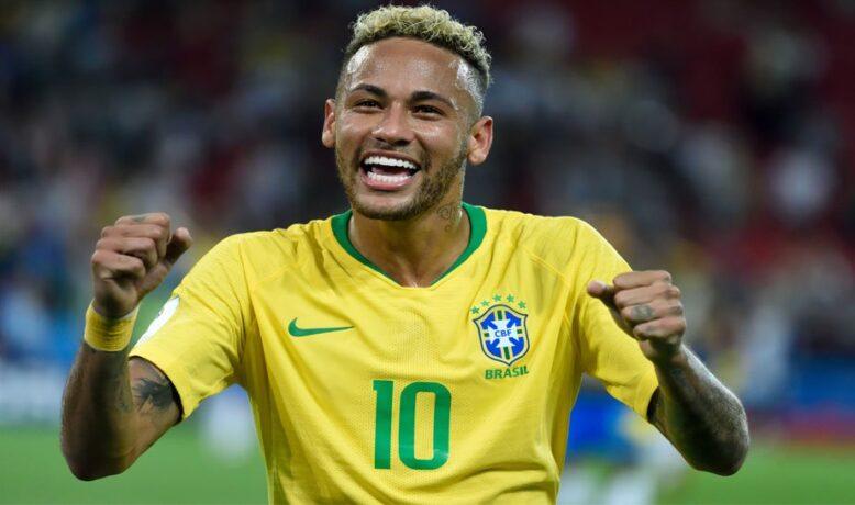 نيمار على موعد مع التاريخ في مباراة كولومبيا