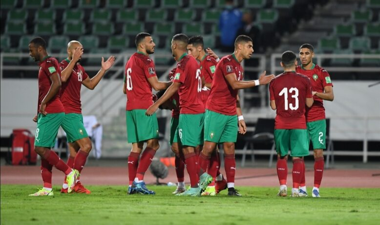 المغرب يحسم تأهله للدور القادم من تصفيات مونديال قطر
