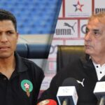 اجتماع بين هاليلوزيتش وعموتة بخصوص كأس العرب