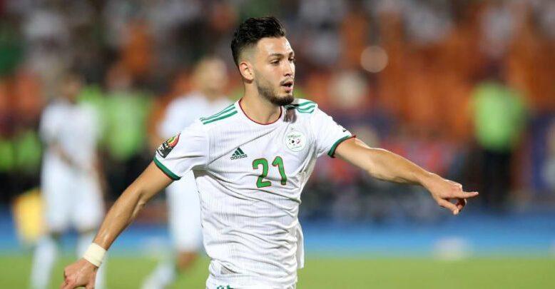 المنتخب الجزائري يتوجه إلى النيجر محروما من خدمات هذا اللاعب
