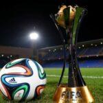 قائمة الأندية المشاركة في مونديال الإمارات
