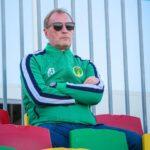 الفرنسي جيرار بوشار مدربا لمنتخب موريتانيا بشكل مؤقت
