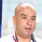 حسان القابسي: لا نخجل من خسارة نهضة بركان وسندافع على حظوظنا في المغرب