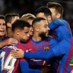 برشلونة ينعش أماله في دوري الأبطال بالفوز على دينامو كييف
