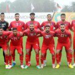 المنتخب الرديف يواجه منتخبا خليجيا قبل كأس العرب