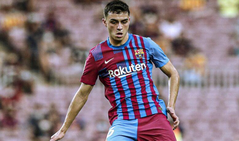 بيدري يجدد عقده بشرط جزائي هو الأكبر في تاريخ برشلونة