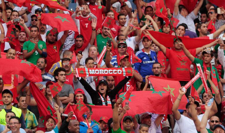 رسميا.. غياب الجماهير عن مباراة المغرب وغينيا بيساو