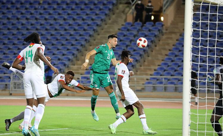 اتحاد النيجر يحدد عدد الجمهور المسموح به في مباراة الجزائر
