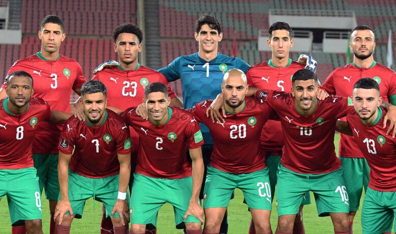 إصابة جديدة داخل صفوف المنتخب المغربي