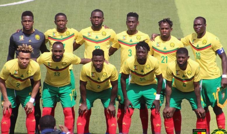 الكاميرون تفوز بثلاثية على الموزمبيق