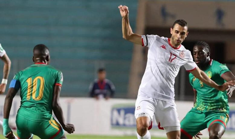 راحة بأسبوع لنجم المنتخب التونسي إلياس السخيري