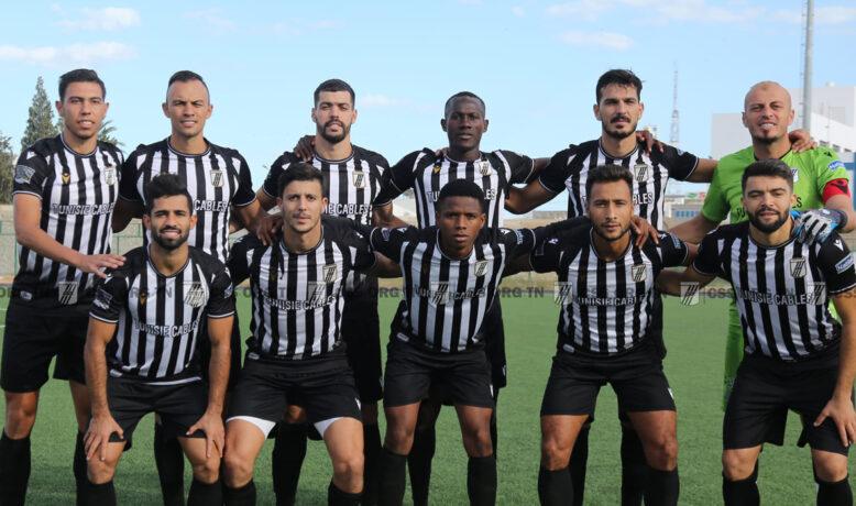 النادي الصفاقسي يتحول إلى نيجيريا منقوص من 8 لاعبين