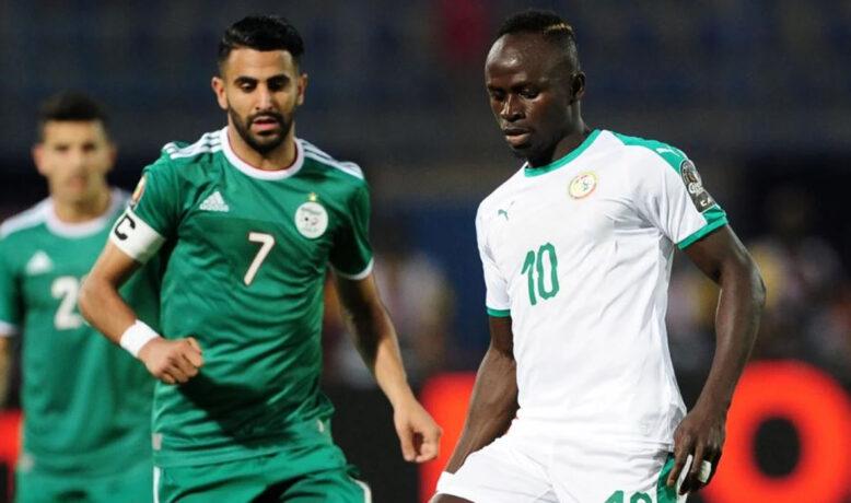 المغرب يتفادى مواجهة بطل إفريقيا والوصيف في الدور الفاصل لتصفيات المونديال