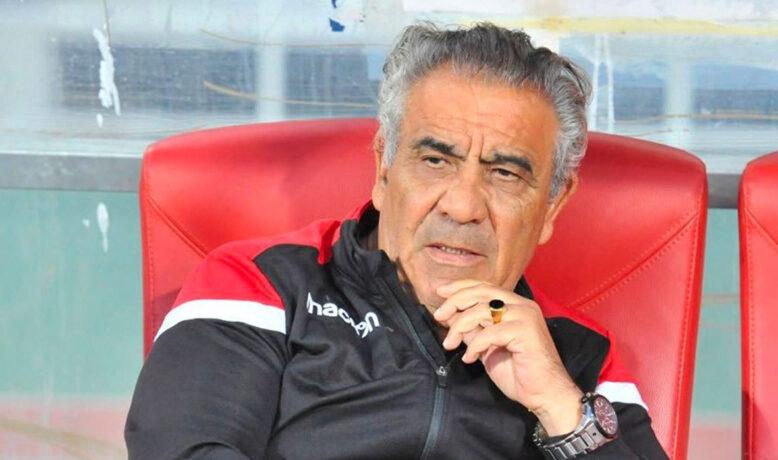 فوزي البنزرتي يعود إلى الدوري التونسي